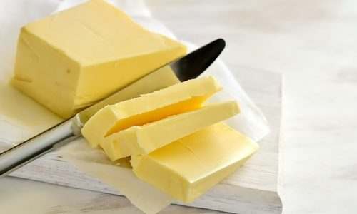 マーガリン、バター、サラダ油のカロリーを比較!一番ヘルシーなのはどれなの?