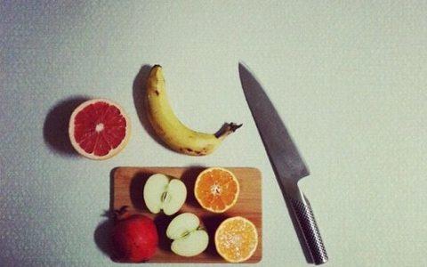 果物ナイフやペティナイフをご紹介!おすすめは100均で買えるの??