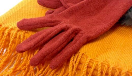 アクリル素材は洗濯すると縮む?マフラーやニット、セーターの正しい洗い方をご紹介!