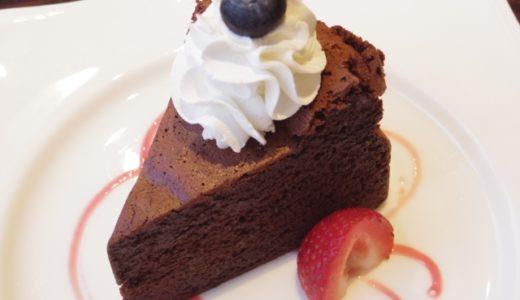 無塩バターの代用にはケーキ用マーガリンが良い?ブラウニーやガトーショコラもこれで作れるの?