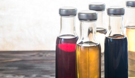 ワインビネガーとは?アルコール分は含まれているの?バルサミコ酢との違いもご紹介!