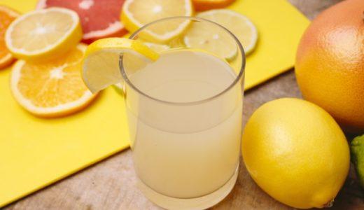 グレープフルーツジュースの飲み過ぎは良くない?血圧を下げる効果や気になるカロリーについてご紹介!