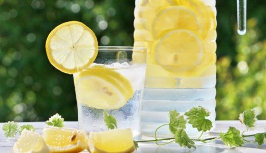 レモン汁1個分は何cc?大さじだとどのくらい?知っておきたい「量」について徹底調査!