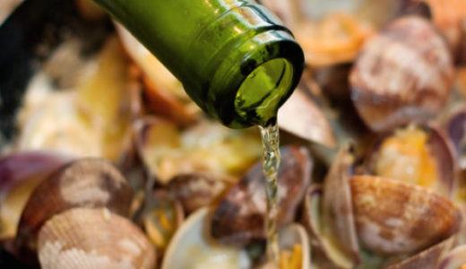 料理用のワインの賞味期限や保存方法についてご紹介!