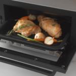電気オーブンとは?ガスオーブンとの違いは何?電気代ってどのくらいかかるの?