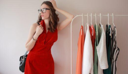 トリアセテートとはどんな素材?季節は夏が最適?洗濯するとしわになりやすいの?