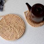 鍋敷きの代用には何が使える?【ダンボール・新聞紙・タオルを濡らす】