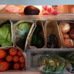 冷蔵庫の野菜室の温度は何度くらい?肉や野菜が凍る原因を解説!