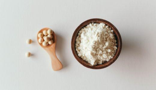 おからパウダーと大豆粉の違いとは?気になるダイエット効果やカロリーについてもご紹介!