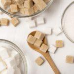 角砂糖とグラニュー糖の違いとは?角砂糖1個のグラム数やカロリーについてもご紹介!